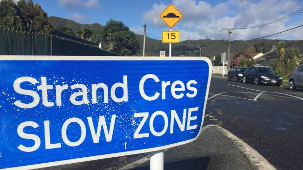 Naenae's Strand Cres is home to Wellington's third-biggest damage bills left by a Housing New Zealand tenant in 2016-17. ...