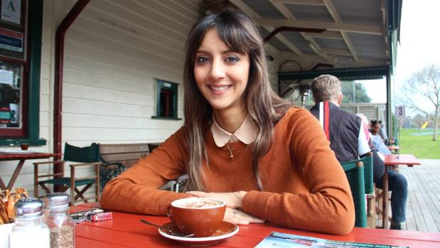 Green Party's Te Atatu electorate candidate Golriz Ghahraman believes abortion should be a personal choice.