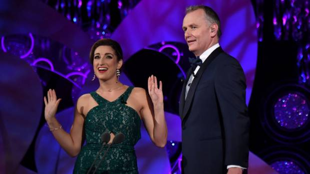 Disappointment for New Zealand's Rose of Tralee hopeful