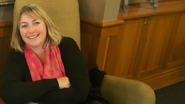 """Hawke's Bay landlord Sharon Cullwick is helping to teach young people to be """"Ready to Rent""""."""