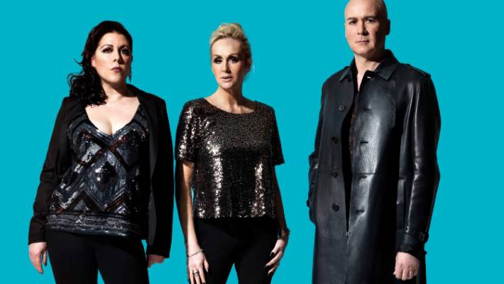Human League: The joy of pop music