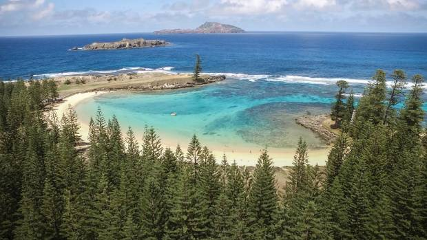 The Australian government has removed Norfolk Islanders' right to govern themselves despite vocal objections and a ...