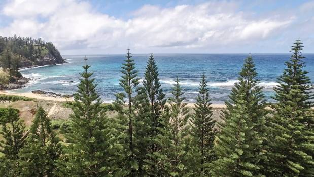 Kiwi journalist Craig Hoyle likens Norfolk Island to small-town New Zealand.