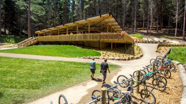 Tourism-related businesses such as the Christchurch Adventure Park, Hassle-Free Tours and the Willowbank Wildlife ...