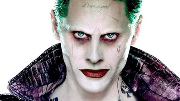 It's no laughing matter - Jared Leto will return potentially as Joker in a Harley Quinn Joker movie spin-off