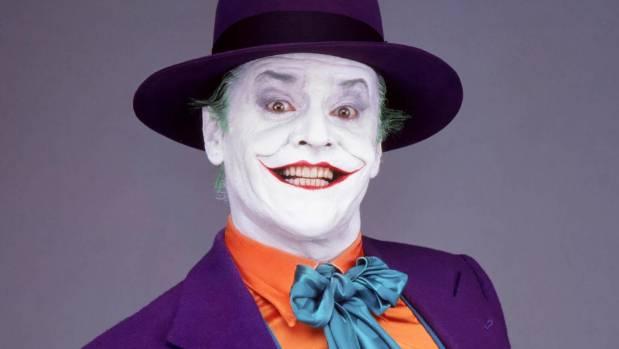 Jack Nicholson's Joker in the 90s Tim Burton version had vengeance on the mind.