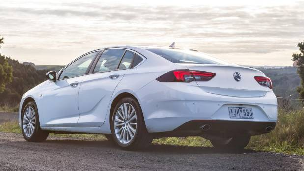 New four-cylinder ZB Commodore is quicker, more powerful than current entry-level V6.