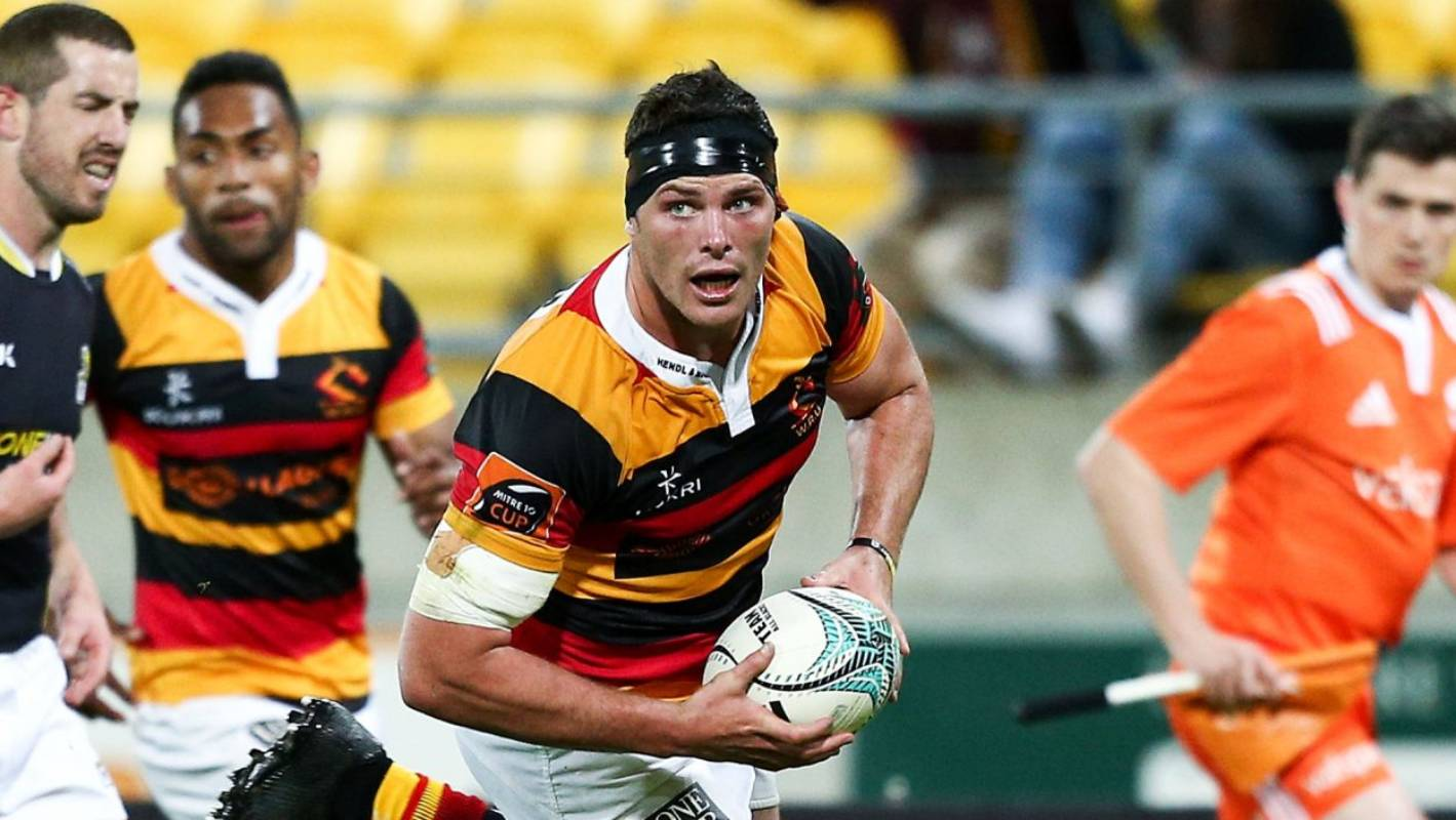 Former Blues forward Jordan Manihera says Waikato have personnel to crack top four