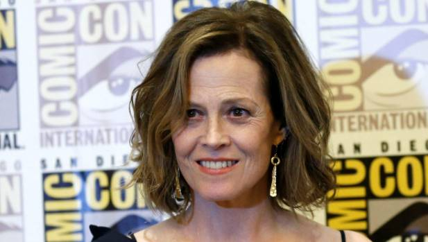 Sigourney Weaver believes her Defenders' character is an antagonist, rather than a villain.