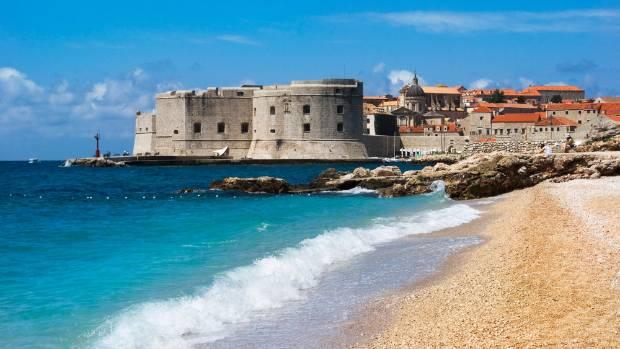 Dubrovnik Croatia The European City So Great You