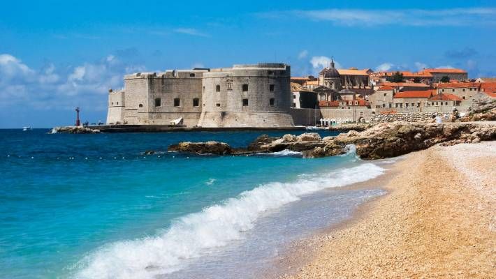 Dubrovnik, Croatia: The European city so great, you shouldn