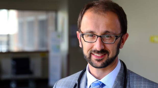 Cancer Society of New Zealand medical director Dr Chris Jackson said  cancer patients should consult oncologists and ...