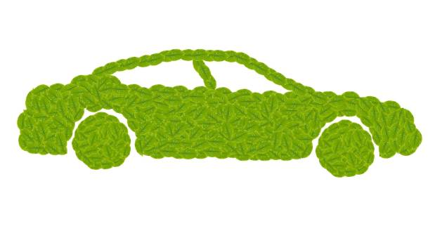 The bionic leaf has already produced a suite of solar biofuels that can run an engine.