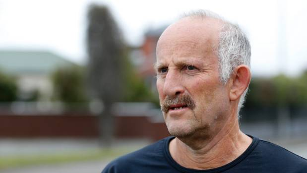 Economist Gareth Morgan says superannuation should be means-tested but while it's not he's letting Kiwis decide how he ...