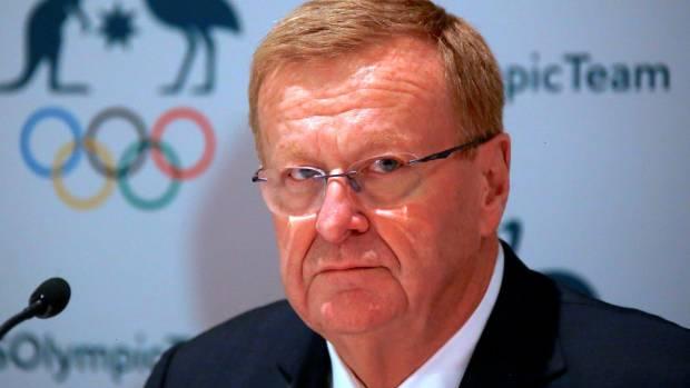 Olympics-Coates stands firm despite criticism of AOC culture