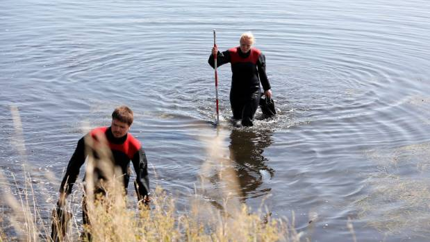 Danish divers find journalist's body parts
