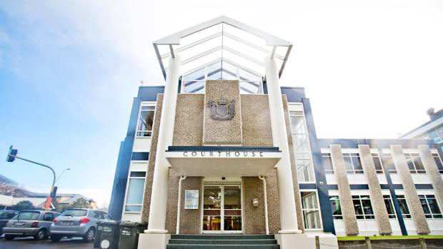 Richard Andrew Cook, 54, was sentenced in the New Plymouth District Court on Monday for the offending which started back ...