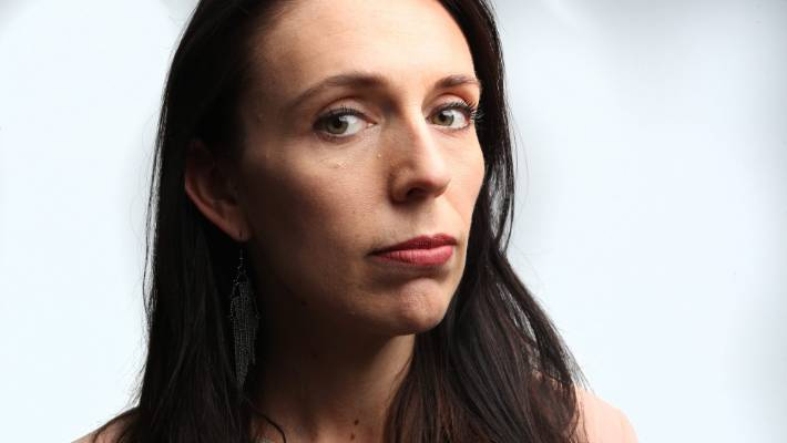 Jacinda Ardern I Didnt Want To Work For Tony Blair Stuffconz