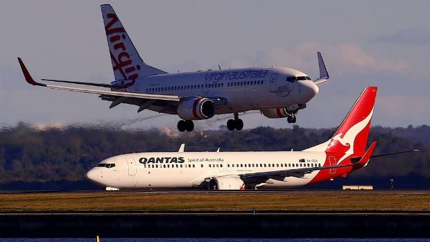 Qantas delivers a staff bonus and second highest profit on record qantas will pay bonuses of 2500 to about 25000 staff including pilots cabin crew stopboris Choice Image
