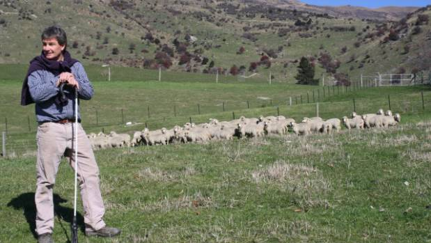 Andy Ramsden is a director and manager of farming operations for Lanaco. He is also a founder of Headwaters New Zealand Ltd.