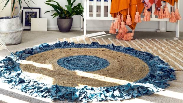 Layering rugs is hard to achieve but looks amazing when done right, says Annie Loveridge. The best way to achieve this ...