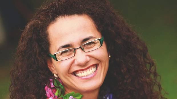 Dr Selina Tusitala Marsh is New Zealand's Poet Laureate for 2017-19.