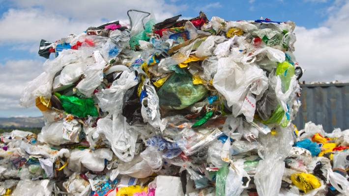 Quick Easy Ways To Cut Your Plastic Bag Use Stuff Co Nz