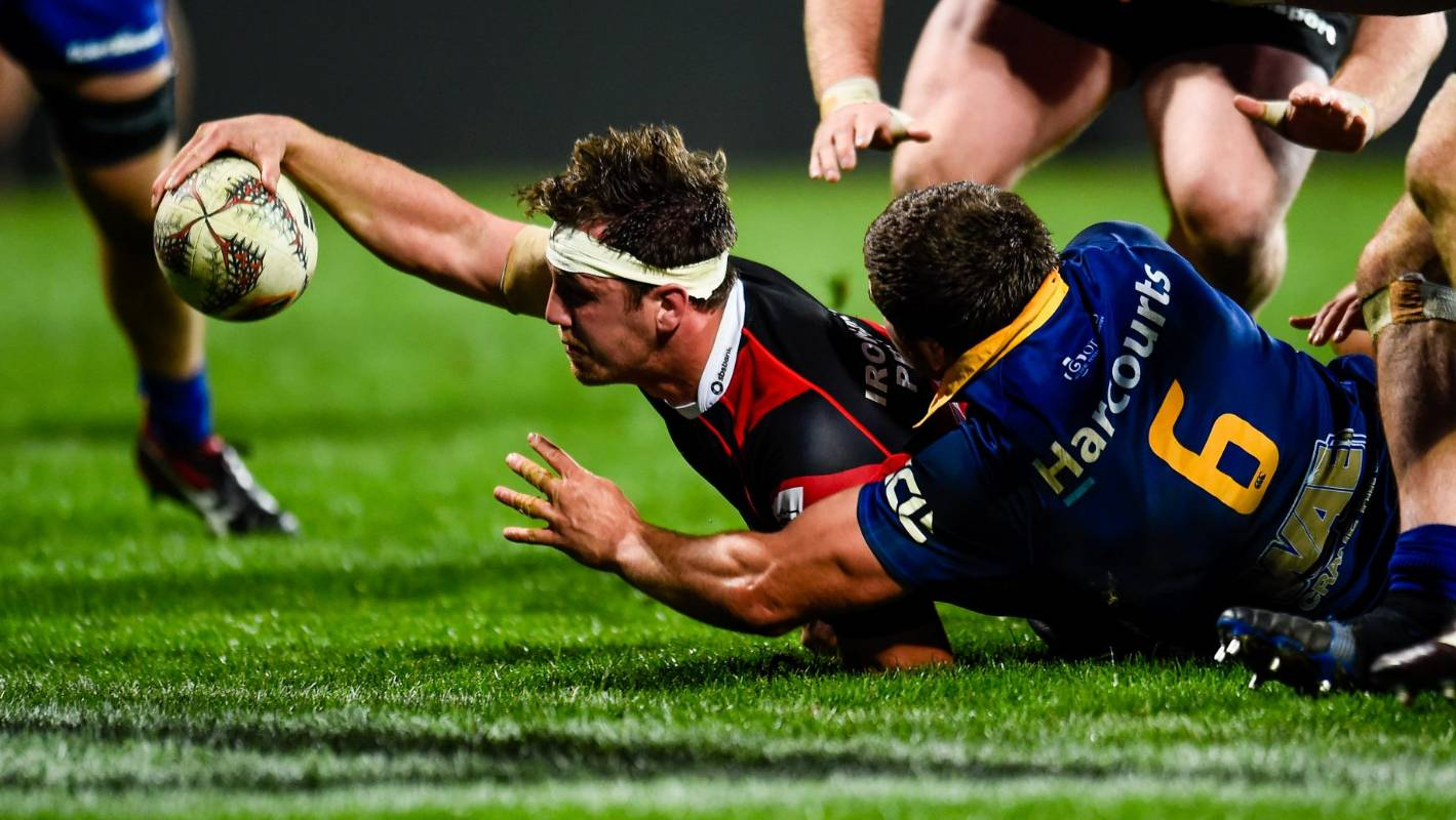 Coach hails virus-stricken Canterbury's 'resilience' after dramatic Ranfurly Shield comeback win over Otago