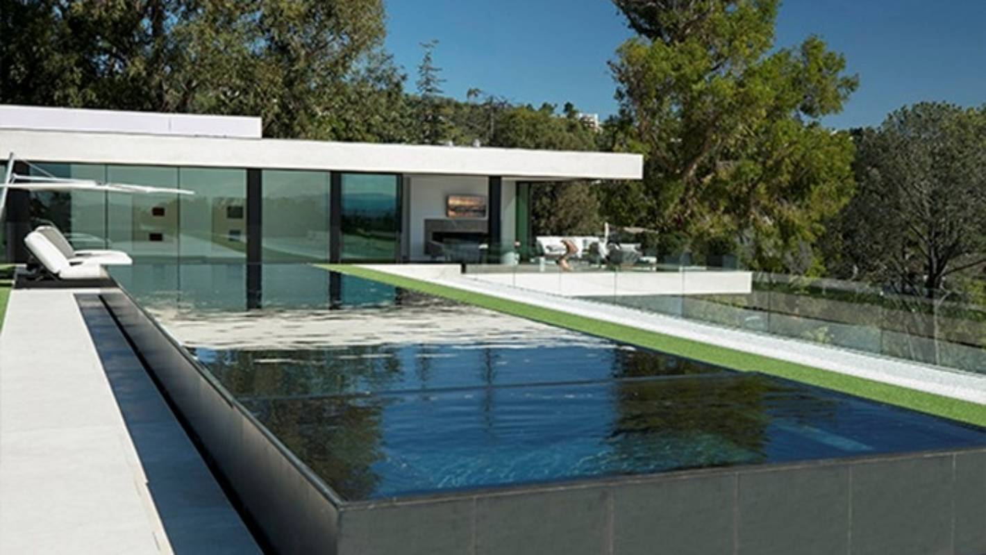Jay Z And Beyonce Splash Out With Big Mortgage On Ultra Modern Spec House Stuff Co Nz