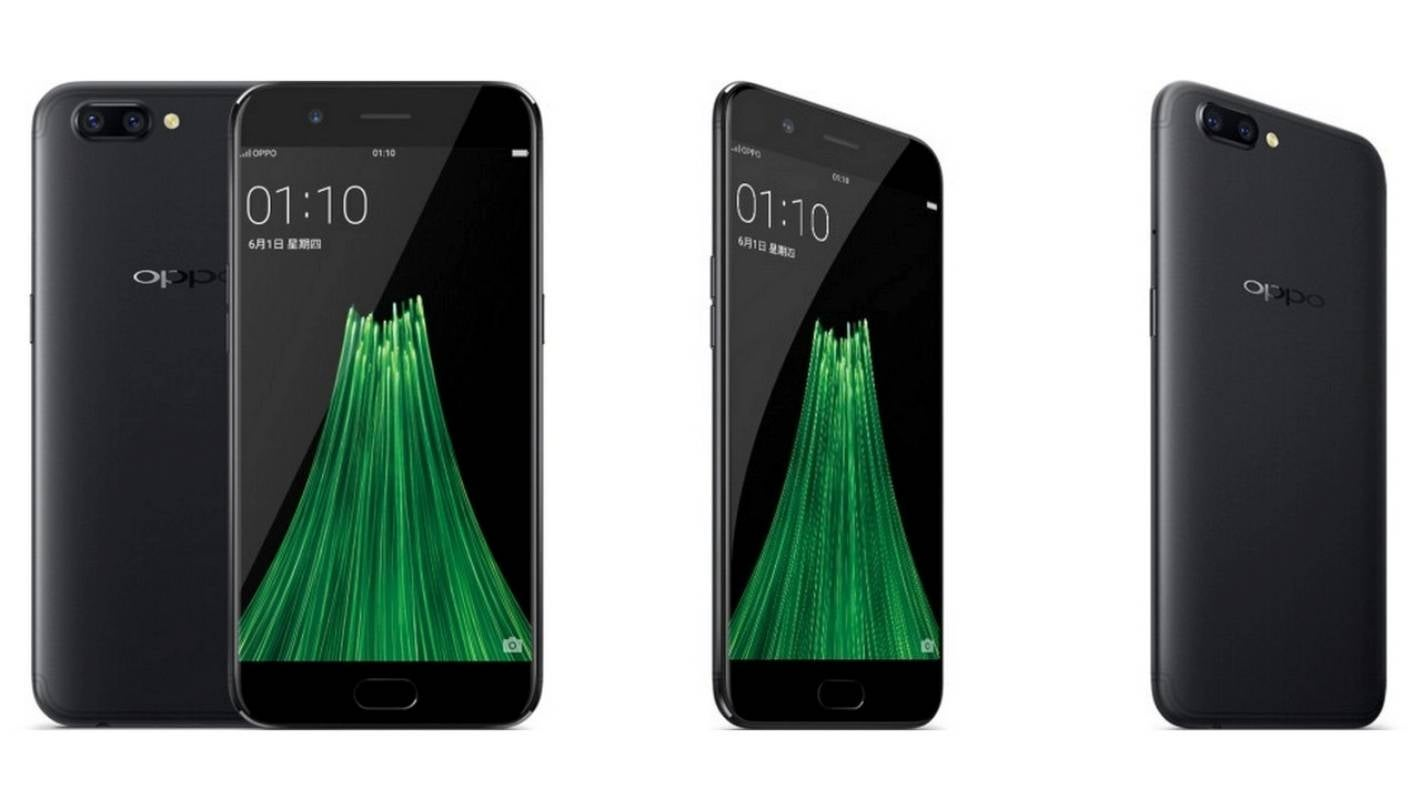 Review: Oppo R11 | Stuff co nz