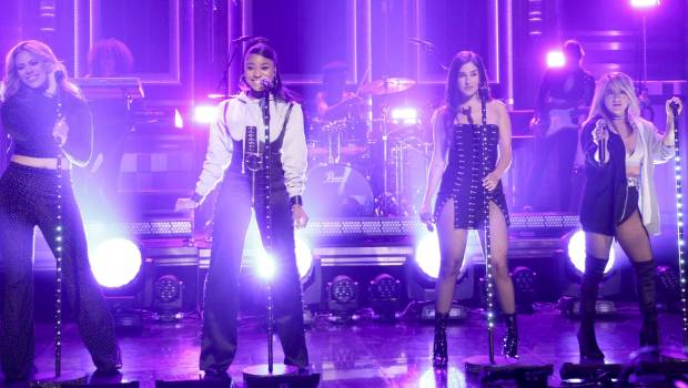 840facbad435 Fifth Harmony  New album sees the group back in tune with one ...