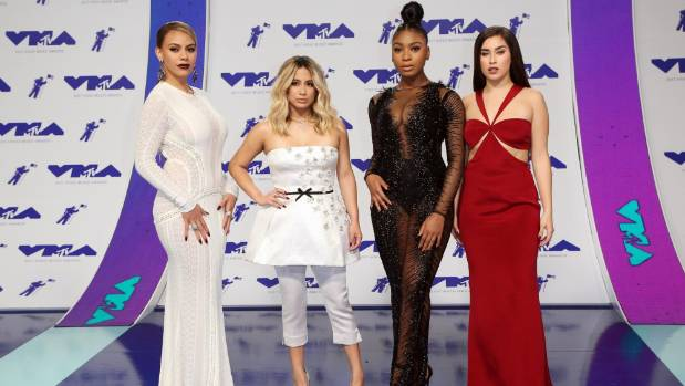 Fifth Harmony cancel their New Zealand tour three weeks out from performing.