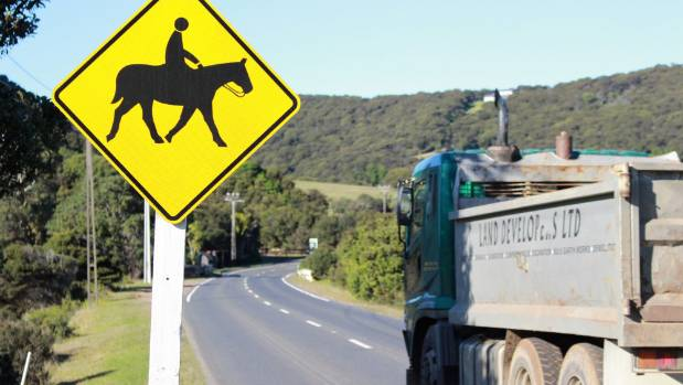Lower speed limits would make island roads safer for all users, says Waiheke Local Board chairperson Paul Walden.
