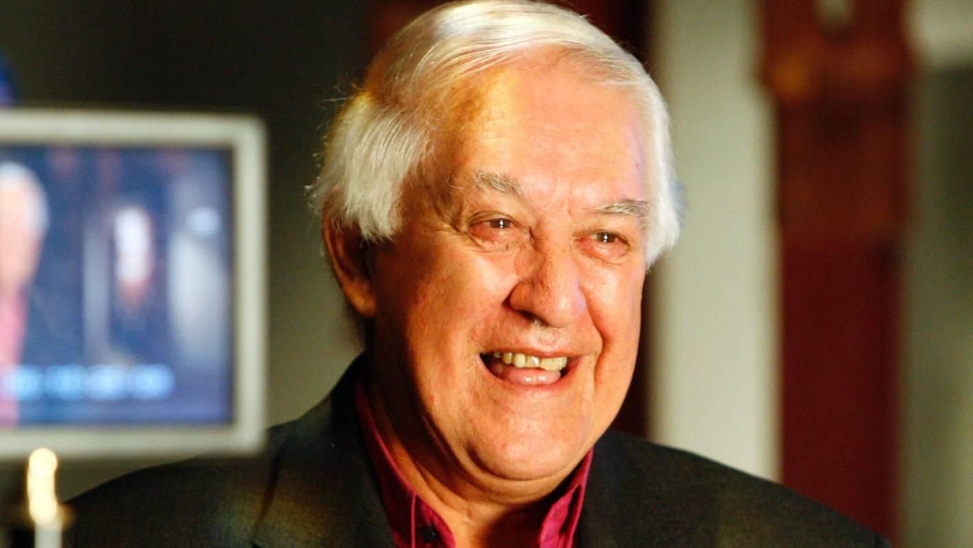 Taranaki Cathedral Rebuild To Honour Sir Paul Reeves