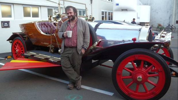 According to Wellington Mayor Justin Lester, Sir Peter Jackson could end up spending about $50 million on the movie museum.