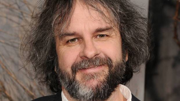 Weinstein made me blacklist Judd, Sorvino, says Peter Jackson