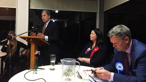 The battle for Northland could prove pivotal if NZ First struggle to make five per cent of the party vote. NZ First's ...