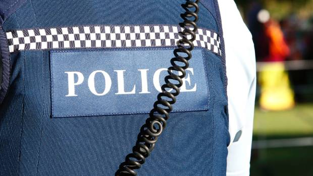 Two people are appearing in Palmerston North District Court after stealing trade tools (file photo).