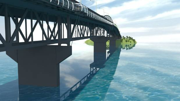 National's Northcote candidate Jonathan Coleman raises questions about the viability of SkyPath in a head-to-head ...