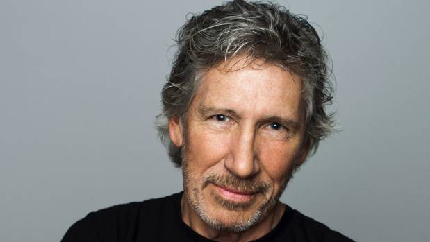 Roger Waters bringing Us + Them tour to New Zealand in 2018