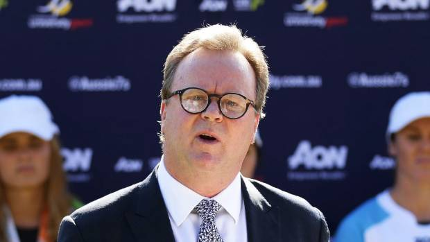 Billionaire calls for ARU chairman to resign over Force axing