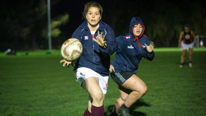 Tasman women to make their Farah Palmer Cup rugby debut against ... c5cce37ba5