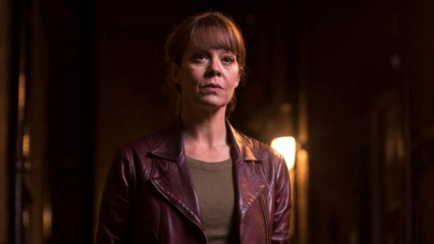 Helen McCrory says Emma has sacrificed her personal life for her career.