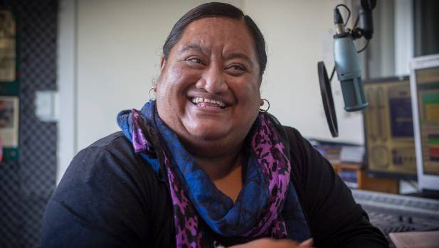 Tamzyn Pue, broadcaster on Te Korimako o Taranaki, said the varying dialects of te reo Māori identified which iwi people ...
