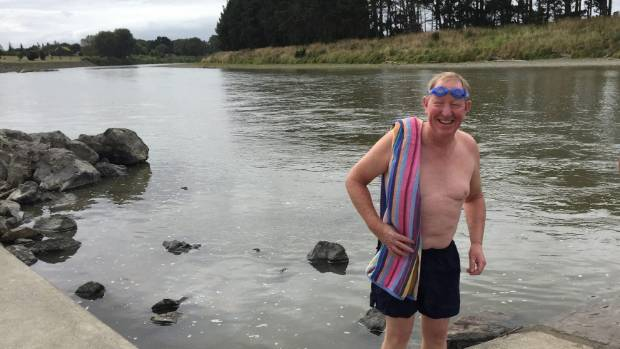 """Nick Smith: """"If the entire National cabinet went swimming just after a flood, a couple might get sick..."""""""