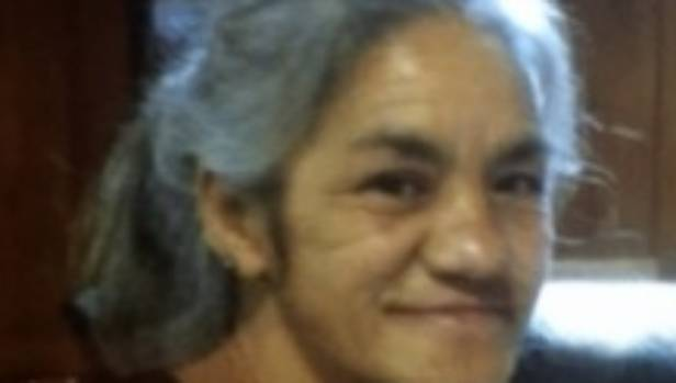 Tirau woman Roma Joseph, 58, died in a fire in her Little Street home early on the morning of May 1, 2017.