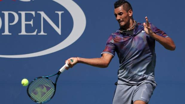 US Open champion puts resurgence down to 'passion' for tennis