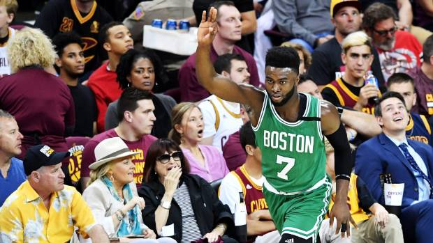 National Basketball Association roundup: Celtics clinch playoff spot