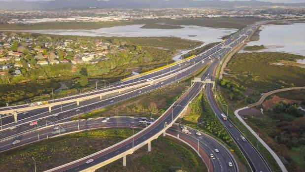 The NZTA announced on September 12 the speed limit on the SH16 causeway a a section of SH20 could raise to 100kmh.