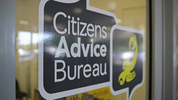 This is not the time to park the citizens advice bureaus stuff nz
